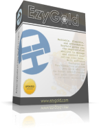 EzyGold - Complete Network Marketing System